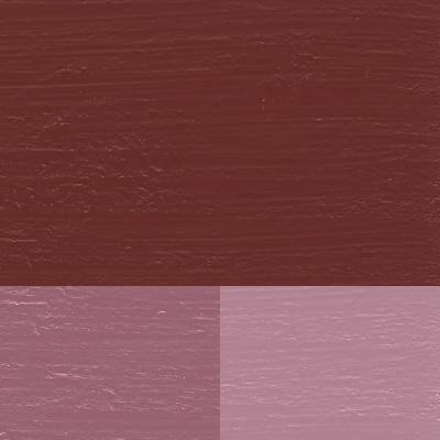 Röd Empir (RAL 3011) 0,125 liter (NCS ~ 4053-Y94R)