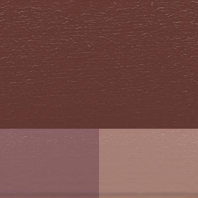 Tumman raudanoxiidinpunainen (1A-222) 0,125 litraa (NCS ~ 5536-Y81R)