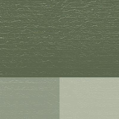 Övedsgrön 0,125 liter (NCS ~ 5919-G37Y)