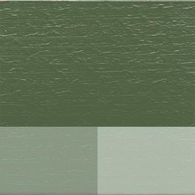Thottinvihreä 0,125 litraa (NCS ~ 5530-G30Y)