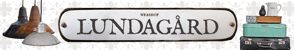 Lundagrd | inredning byggnadsvrd vintage | webshop