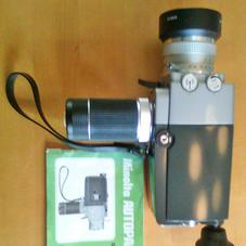 Gamla kameror