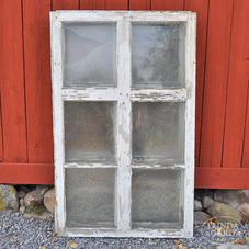 Vanhat ikkunat – nro 21