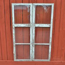 Vanhat ikkunat – nro 25
