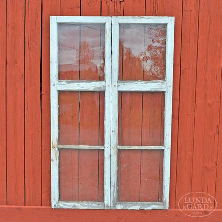 Vanhat ikkunat – nro 26