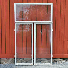 Vanhat ikkunat – nro 12 – ulkopokat (3x3 kpl)