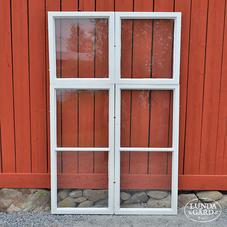 Vanhat ikkunat – nro 14 – sisäpokat (4x3 kpl)