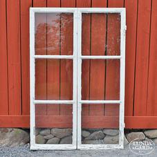 Vanhat ikkunat – nro 15 – ulkopokat