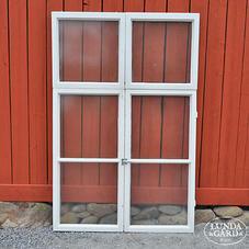Vanhat ikkunat – nro 19 – sisäpokat (4x2 kpl)