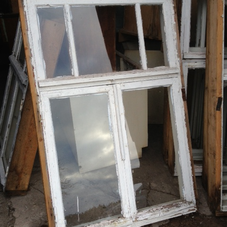 Vanhat ikkunat
