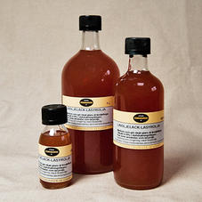 Linoljelack–Lasyrolja 0,1 lit