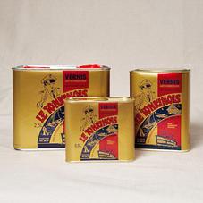 Le Tonkinois Vernis öljylakka 0,5 litra