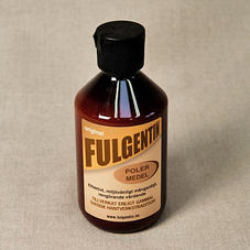 Rengöringsmedel Fulgentin 250 ml.