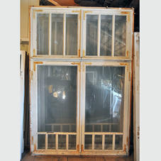 Vanhat ikkunat karmilla – nro 32