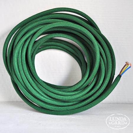 Kangasjohto vihreä 0,5 metriä