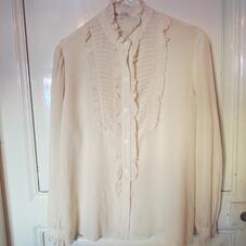 Lunnonvalkoinen paita