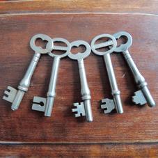 Vanhoja Björköbodan avaimia